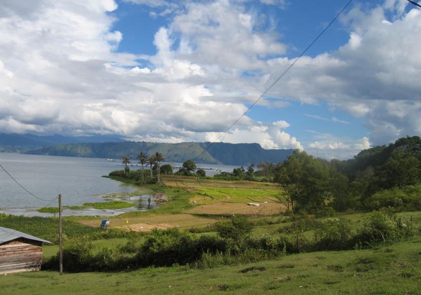 1.31 - Noord Sumatra tour 6 dagen