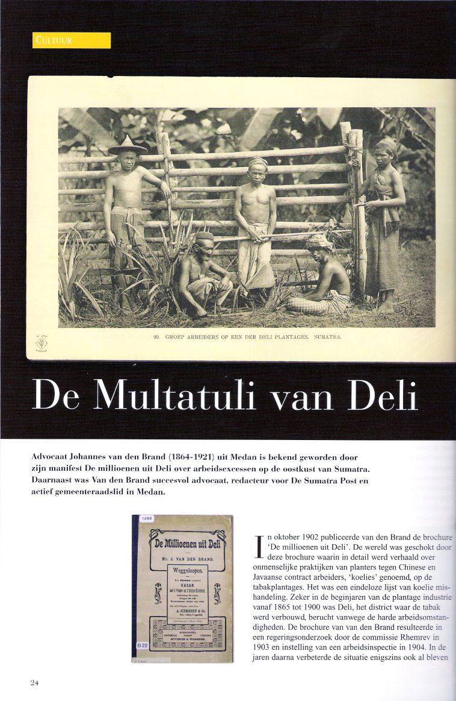 ArtikelvdBrand 11 - De Multatuli van Deli