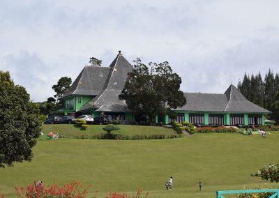 Bukit Kubu hotel 400x284 - Sumatra Reizen Specialist
