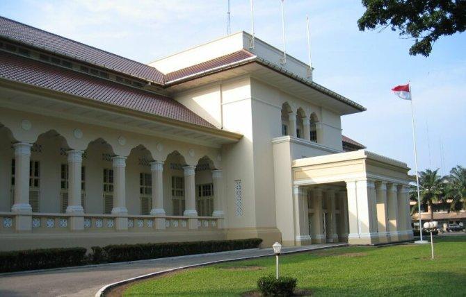 HVA building medan1 - Stadstour Architectuur Medan