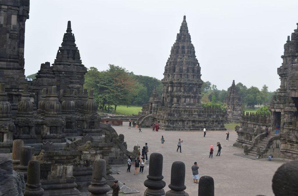 Indonesië Reizen Met Tri Jaya Tour & Travel