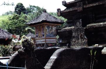 bali temple - Bali Island