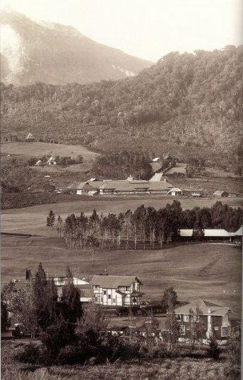 Brastagi Camp