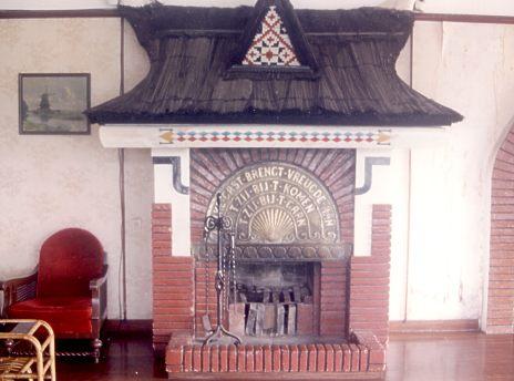 Bukit Kubu Hotel