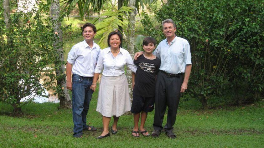 family - Wie Wij Zijn