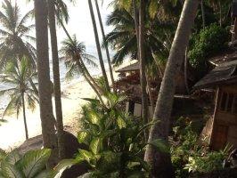 freddies guest house1 - Sabang op het eiland Weh