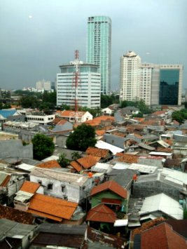 jakarta highrise1 - Jakarta, Bogor, Bandung