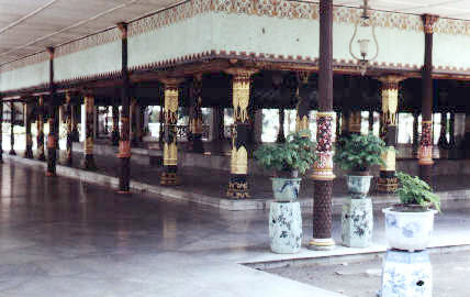 Jogyakarta with Temples