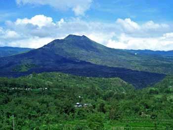 kintamani - Bali Island