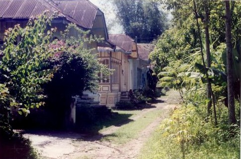 Kota Gadang