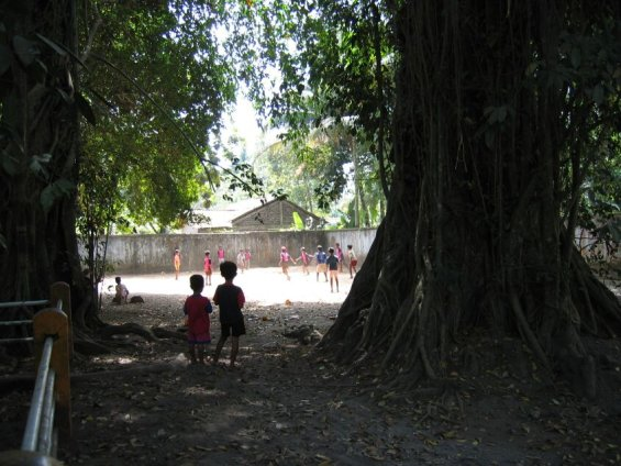kroya children - Jakarta, Bogor, Bandung