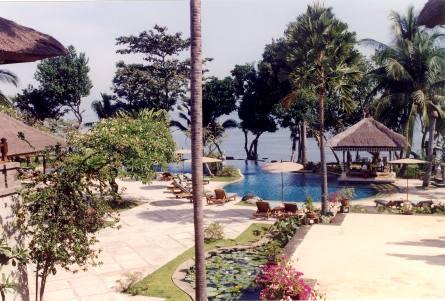 Bali Hotels