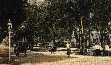Padang Officers Quarters