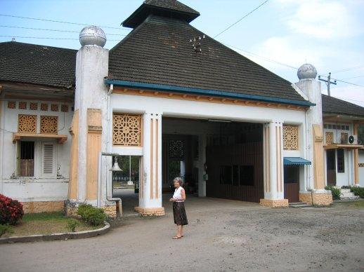pulau berayan DSM1 - Op zoek naar het verleden
