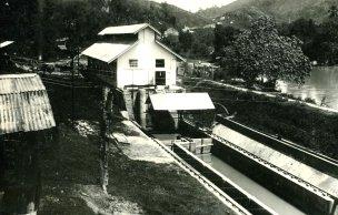 Sawahlunto Mining Factory