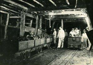 Sawahlunto Mining