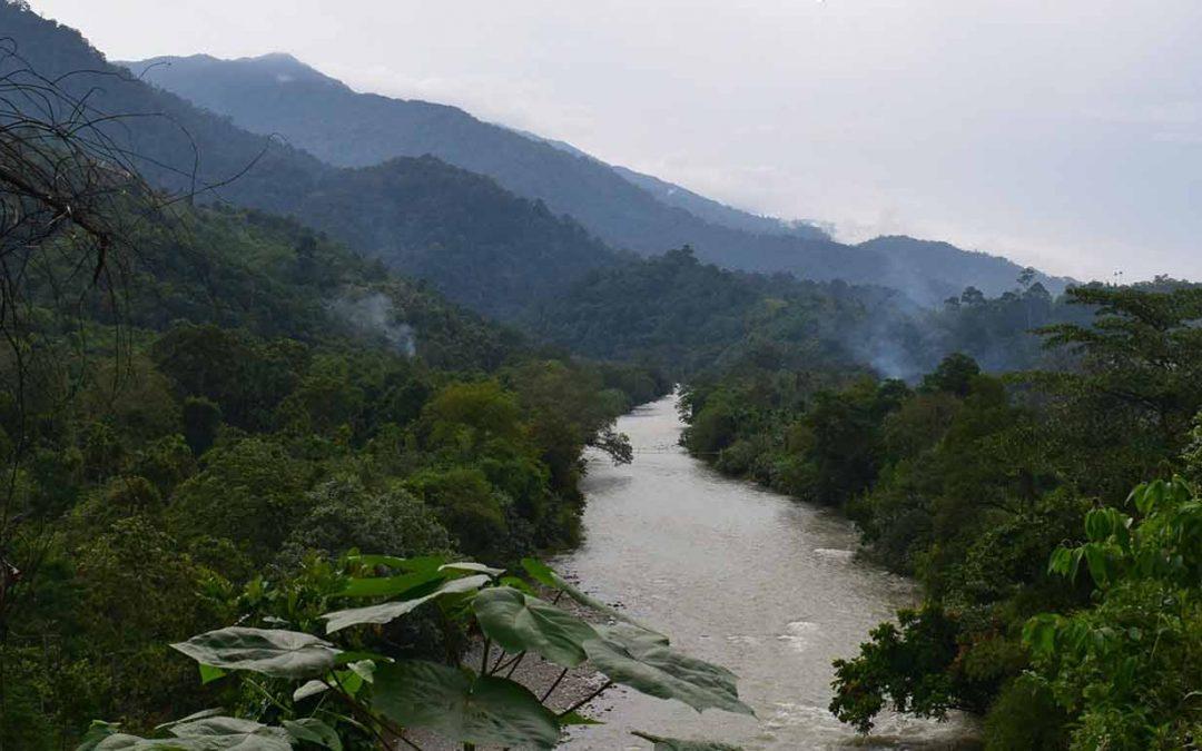 Tours Die Je Kunt Maken Door Sumatra, Indonesië