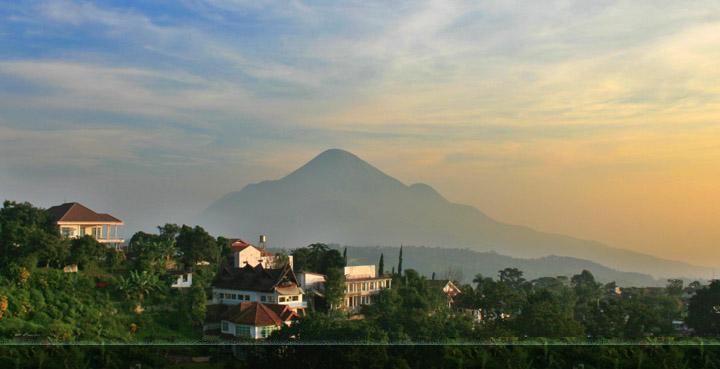 tretes - Surabaya en Semarang